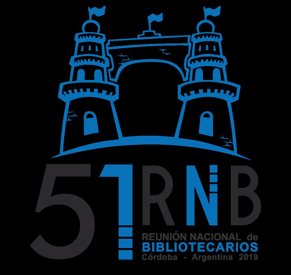 51 Reunión Nacional de Bibliotecarios